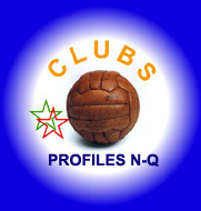 Go to Clubs: Profiles N-Q